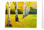 Autumn Gold by William Ireland