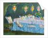 Al Fresco by William Ireland