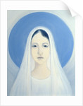 The Virgin Mary, Our Lady of Harpenden, 1993 by Elizabeth Wang