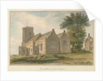 Essex by John Buckler