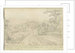 Burton-upon-Trent by John Allport