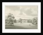 Chillington Hall by Robert Noyes