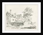 Colwich - Hall Flat House by Thomas Peploe Wood