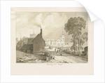 Brierley Hill Chapel by Thomas Peploe Wood