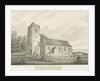 Kinver Church by Robert Noyes