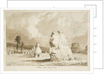 Bolstone, near Kinver Edge by Thomas Peploe Wood