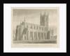 Lane End - New Church by John Buckler