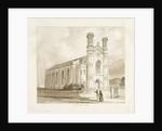 Gornal Church by Thomas Peploe Wood