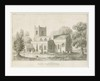 Hanbury Church by School English