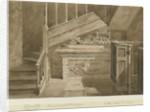 Handsworth - Monument of Sir William Stanford by Allen Edward Everitt