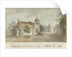 Haselour Chapel by School English