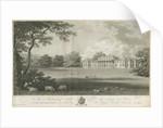 Shugborough Hall by Stebbing Shaw