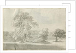 Shenstone - Little Aston Hall by Henry Curzon Allport