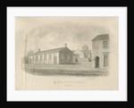 Stafford - National School by John Buckler