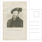 Hill Ridware - Portrait of Admiral Thomas Seymore, Lord Sudley by School English