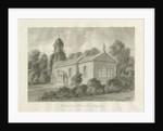 Patshull Church by John Buckler