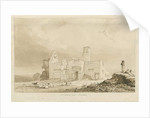Tittensor - Old Manor House by Thomas Peploe Wood