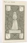 Stone - Brass of Elyn Stanley by John Robert Fernyhough