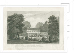 Trentham Hall by Frederick Calvert