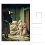 Sale of a Child Slave, 1871-72 by Vasili Vasilievich Vereshchagin