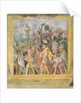 The Triumph of Caesar by Andrea Mantegna