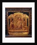 The Confession by Domenico di Niccolo dei Cori