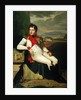 Louis Bonaparte by Jean Baptiste Joseph Wicar