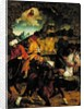 The Conversion of St. Paul by Hans Suess Kulmbach