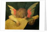 Angel Musician by Giovanni Battista Rosso Fiorentino