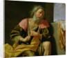 The Agony of Jacob by Paolo Emilio Besenzi