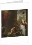 Ecce Homo, 1659-60 by Luca Giordano