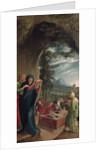 Entombment of Christ by Albrecht Altdorfer