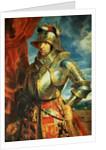 Maximilian I by Peter Paul Rubens