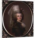 Archduchess Marie Antoinette Habsburg-Lothringen by Adolf Ulrich Wertmuller