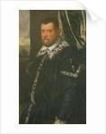 Battista Morosoni, High Procurator by Jacopo Robusti Tintoretto