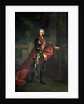 Count Leopold Joseph von Daun by Austrian School