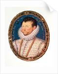 Sir Francis Drake by Nicholas Hilliard