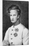 Napoleon II by Austrian School