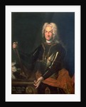 01148 Field Marshall Count Guidobald von Starhemberg by Sir Godfrey Kneller