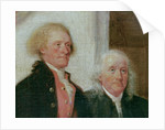 Drafting the Declaration of Independence by John Trumbull