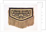 Blanket, Chilkat Tribe by American School