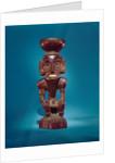 Deity figure (Zemi), Dominican Republic by Taino Culture