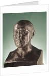 Jean Baptiste by Auguste Rodin