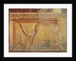 The Annunciation by Ambrogio & Pietro Lorenzetti