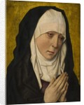 Mater Dolorosa, 1480-1500 by Dieric the Elder Bouts