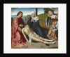 Lamentation over the Body of Christ, c.1500 by Gerard David