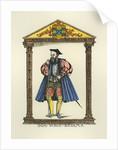 Vasco da Gama by English School