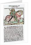 Robin Hood by English School