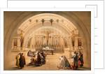 Jerusalem by David Roberts
