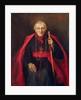 Portrait of John Henry Newman 1889 by Emmeline Deane